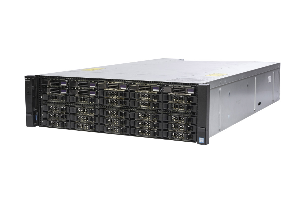 Details about Dell Compellent SCv3020 12Gbps SAS - 7 x 1 92TB SAS Dell  Enterprise SSD, Rails