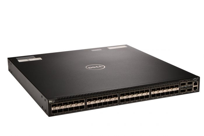 Force10 S4810-ON