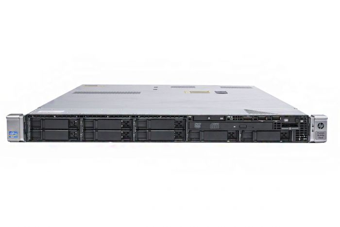 HP Proliant DL360p G8 Configure To Order