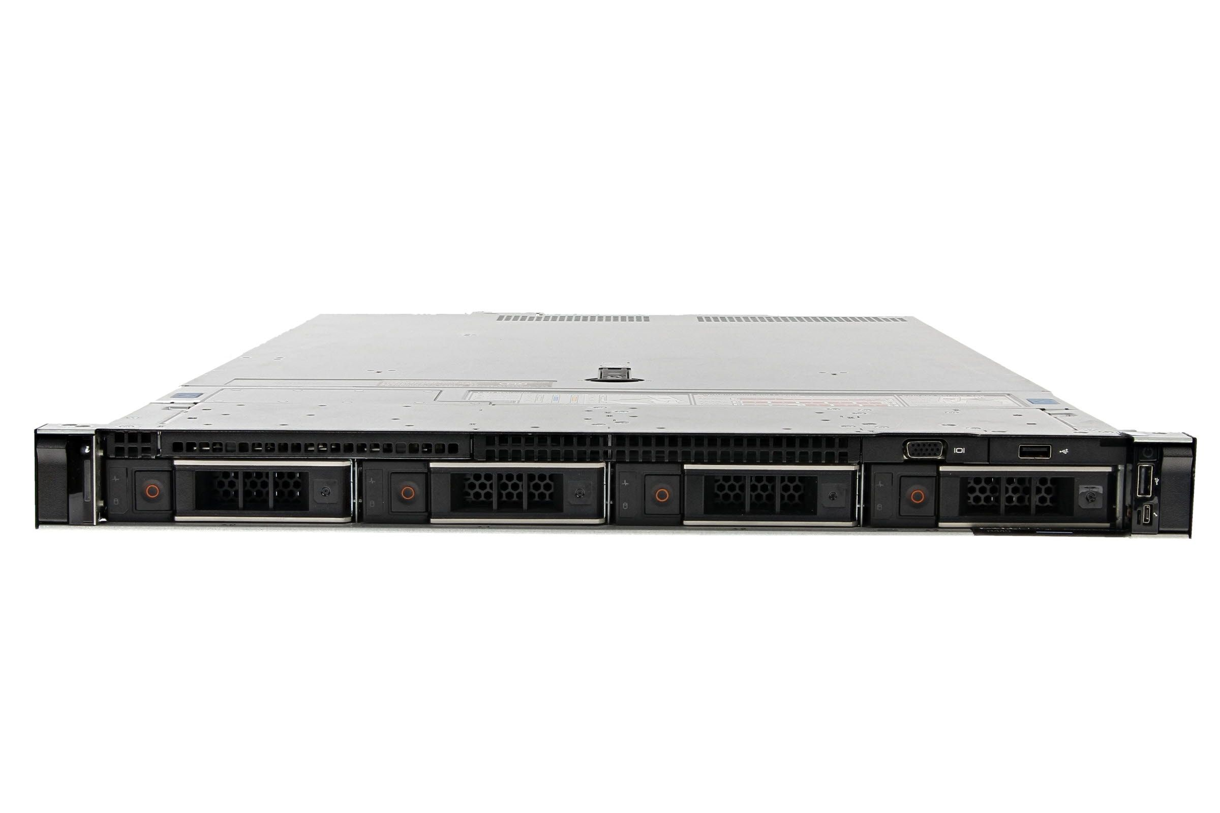 Dell PowerEdge R440 1x4 3 5