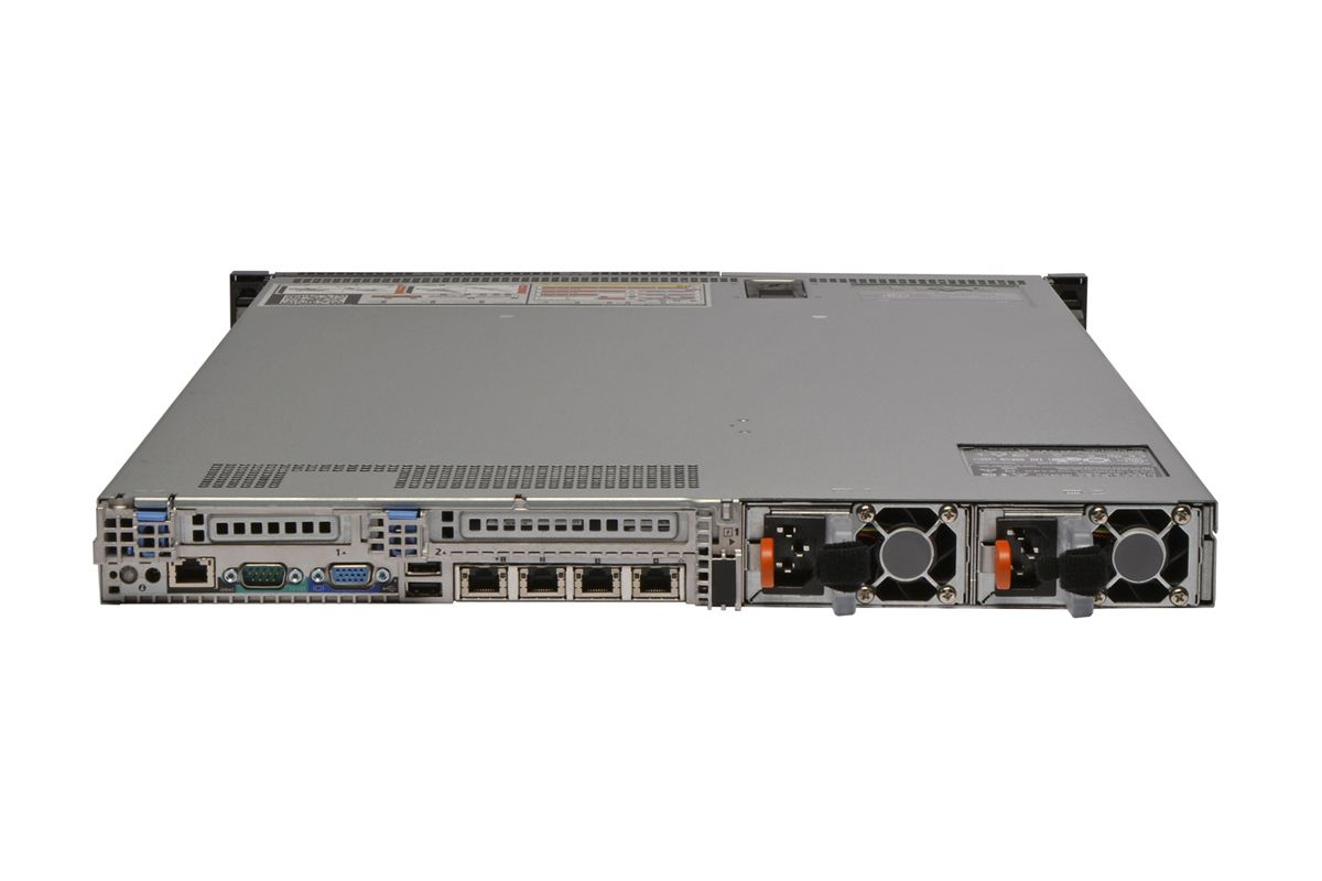 Dell PowerEdge R620 Configure To Order