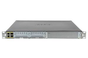 Cisco ISR4331/K9 Integrated Services SC Router w/ IP Base + Throughput License