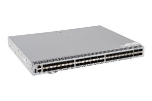 Dell Connectrix DS-6620B 48 x 32Gb SFP+ (24 Active) Switch w/ 24x 32Gb GBICs - Ref