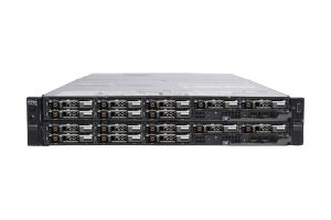 Dell PowerEdge FX2S with FC830 Blades Configure To Order