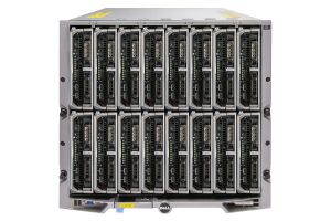 Dell PowerEdge M1000e with M630 Blades Configure To Order