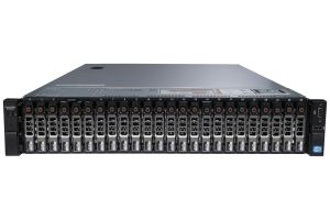 Dell PowerEdge R720XD Configure To Order