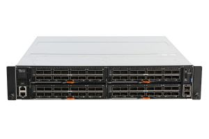 Dell Networking S6100-ON Chassis w/ 2 x 100Gb + 2 x 40Gb Modules - Ref