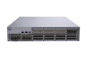 EMC Connectrix DS-5300B 80-Port (48 Active) 8Gb/s Switch w/ 48 GBICs - Ref