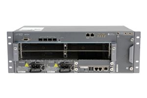 Juniper MX104 Chassis w/ RE-S-MX104-S Routing Engine