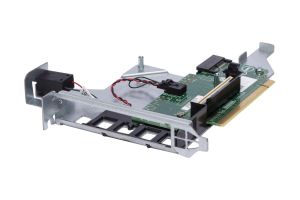 Dell PowerEdge R920 Expansion PCIe Riser Board - NDC NIC Connector - 8PX9W