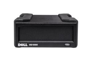 Dell PowerVault RD1000 Removable Disk Storage - External - Y547J