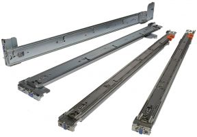 Dell PowerEdge 2U Ready Rails P187C Ref