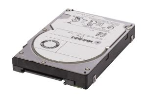 "HP 600GB 10k SAS 3.5"" 6Gbps Hard Drive - 599476-003"