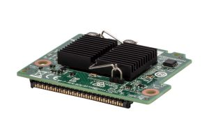 Dell Broadcom 5720 1Gb/s Quad Port Daughter Card - MW9RC