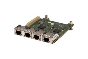 Dell Broadcom 5720-T 1Gb RJ-45 Quad Port RNDC - FM487 - Ref