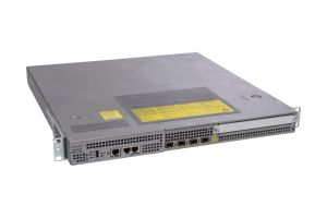 Cisco ASR1001 Router 4 x 1Gb SFP with Advanced IP Services License