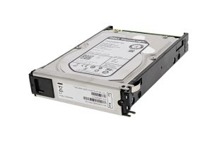 "Dell EqualLogic 2TB SAS 7.2k 3.5"" 6G 2P4N9 Hard Drive in PS6500 Caddy"