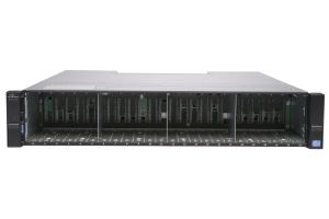 Dell Compellent SC4020F Storage Array - 2 x 8GB/s FC Controllers