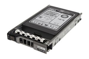 """Dell 1.92TB SAS 2.5"""" 12G Solid State Drive SSD 086DD - New Pull"""