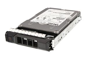 "Dell 300GB SAS 10k 3.5"" 3G Hard Drive G8774 Ref"