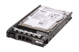 "Dell 600GB SAS 10k 2.5"" 6G Hard Drive 7T0DW - New Pull"