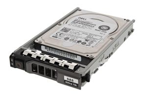"Dell 600GB SAS 10k 2.5"" 12G Hard Drive G3MWJ - New Pull"