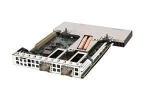 Dell Broadcom 957414M4140C 25Gb SFP28 Dual Port RNDC - 9XY73