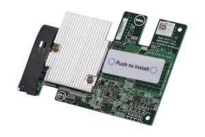 Dell Fibre Channel PCI-E Passthrough Mezzanine Card - KHKN5
