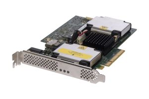 Dell / Marvell Single Port Full Height PCI-e x8 Controller - WG0YW