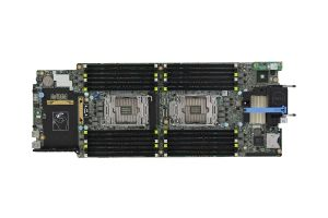 Dell PowerEdge M630 Motherboard iDRAC 8 Ent PHY8D