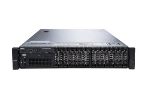 "Dell PowerEdge R720 1x16 2.5"", 1 x E5-2609 2.4GHz Quad-Core, 16GB, PERC H310, iDRAC7 Ent"
