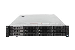 "Dell PowerEdge R730xd 1x12 3.5"", 2 x E5-2603v3 1.6GHz Six-Core, 16GB, 3 x 6TB 7.2k SAS, H730, iDRAC8 Ent"