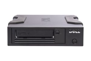 Dell PowerVault LTO-7 External Tape Drive SAS P79P9 Ref