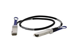 Dell QSFP to QSFP Passive Copper Cable 1M - X7XPG