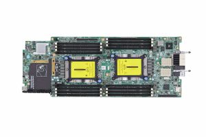 Dell PowerEdge M640 Motherboard 5YC4P Ref