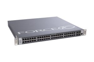 Force10 S50 SA-01-GE-48T 48x 10/100/1000 Layer 2/3 Switch