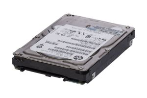 "HP 146GB 15k SAS 2.5"" 6G Hard Drive 507129-010 - Bare Drive"