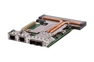 Dell Intel X710/i350 10Gb RJ-45/SFP+ Quad Port RNDC - 6VDPG