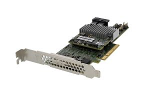 LSI SAS 9361-8i 12Gbps SAS Full Height RAID Controller