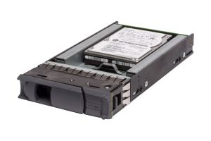 "NetApp 900GB SAS 2.5"" 10K Hard Drive X488A-R5 In Tray"