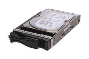 "NetApp 3TB SAS 3.5"" 7.2k SED Hard Drive 47744-02 In E-Series Caddy"