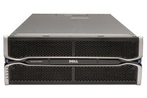 Dell PowerVault MD3660f - 40 x 6TB 7.2k SAS