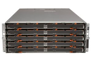 Dell PowerVault MD3860f - 20 x 300GB 10k SAS