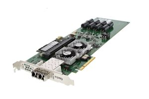 Dell Compellent SC8000 Intelligent Cache Adaptor Card - F4YMD
