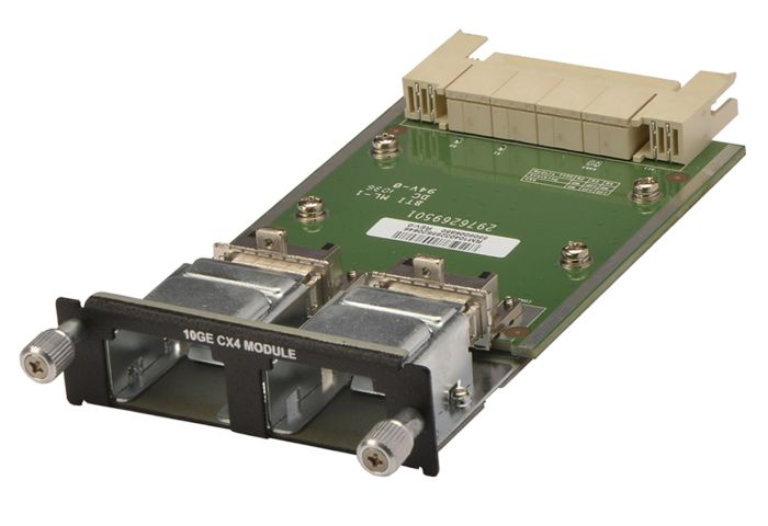 Dell PowerConnect 62xx 10GE CX-4 Uplink Module GM765