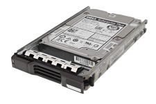 "Compellent 600GB SAS 15K 2.5"" 12G SED Hard Drive - 1X5Y9 (New Pull)"