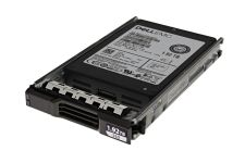"Compellent 1.92TB SSD SAS 2.5"" 12G 3F15R New Open Box"