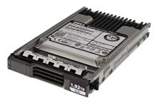 "Compellent 1.92TB SSD SAS 2.5"" 12G Read Intensive - 8V7C5"