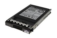 "Compellent 1.92TB SAS 2.5"" 12G E/P Solid State Drive SSD Y4TH9"