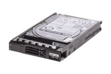 "Compellent 1TB 7.2k SAS 2.5"" 12G Hard Drive - G8FVT New Pull"